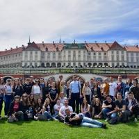 Pielgrzymka młodzieży na Lednickie Spotkanie Młodych i do Warszawy 30.05-02.06.2019_7