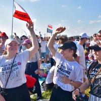 Pielgrzymka młodzieży na Lednickie Spotkanie Młodych i do Warszawy 30.05-02.06.2019_88