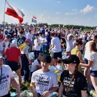Pielgrzymka młodzieży na Lednickie Spotkanie Młodych i do Warszawy 30.05-02.06.2019_89