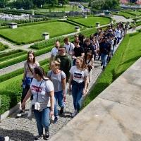 Pielgrzymka młodzieży na Lednickie Spotkanie Młodych i do Warszawy 30.05-02.06.2019_8
