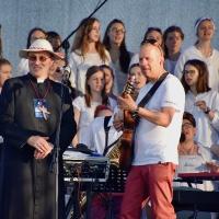Pielgrzymka młodzieży na Lednickie Spotkanie Młodych i do Warszawy 30.05-02.06.2019_90