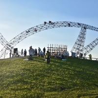 Pielgrzymka młodzieży na Lednickie Spotkanie Młodych i do Warszawy 30.05-02.06.2019_91