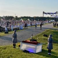 Pielgrzymka młodzieży na Lednickie Spotkanie Młodych i do Warszawy 30.05-02.06.2019_94