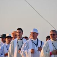 Pielgrzymka młodzieży na Lednickie Spotkanie Młodych i do Warszawy 30.05-02.06.2019_97