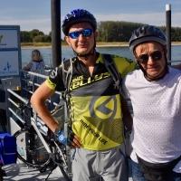 Pielgrzymka rowerowa mężczyzn do Kolonii - 15.09.2019_10