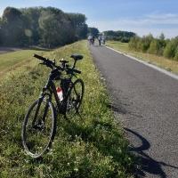 Pielgrzymka rowerowa mężczyzn do Kolonii - 15.09.2019_20