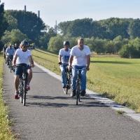 Pielgrzymka rowerowa mężczyzn do Kolonii - 15.09.2019_21