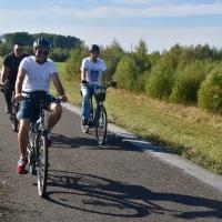 Pielgrzymka rowerowa mężczyzn do Kolonii - 15.09.2019_22