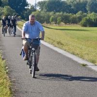 Pielgrzymka rowerowa mężczyzn do Kolonii - 15.09.2019_23
