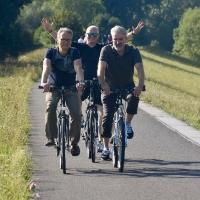 Pielgrzymka rowerowa mężczyzn do Kolonii - 15.09.2019_24