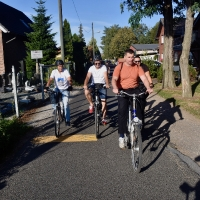 Pielgrzymka rowerowa mężczyzn do Kolonii - 15.09.2019_28
