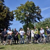 Pielgrzymka rowerowa mężczyzn do Kolonii - 15.09.2019_2