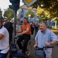 Pielgrzymka rowerowa mężczyzn do Kolonii - 15.09.2019_30