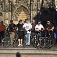 Pielgrzymka rowerowa mężczyzn do Kolonii - 15.09.2019_31