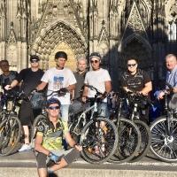 Pielgrzymka rowerowa mężczyzn do Kolonii - 15.09.2019_32
