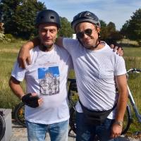 Pielgrzymka rowerowa mężczyzn do Kolonii - 15.09.2019_4