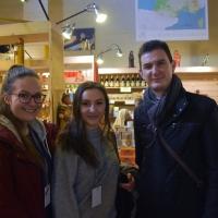 Spotkanie młodzieży polonijnej w La Ferte 08-10.03.2019